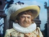 кадр №1 из фильма Новые похождения Кота в сапогах (1958)
