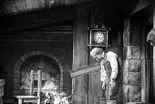 кадр №1 из фильма Золотой ключик (1939)