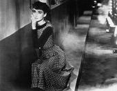 Сабрина 1954 кадры