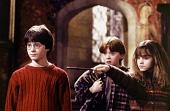 Гарри Поттер и философский камень 2001 кадры