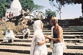 Ганди 1982 кадры