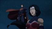 Лига Справедливости: Трон Атлантиды 2015 кадры