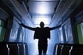 Экстрасенсы - криминальный триллер смотреть онлайн 2015 кадры