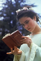 Лабиринт 1986 кадры