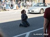 Слэшер / Slasher (2016)