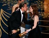 88-я церемония вручения премии «Оскар» 2016 кадры