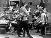 В бой идут одни «старики» 1973 кадры