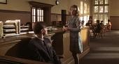 Поймай меня, если сможешь (2002) - фильм Стивена Спилберга с ДиКаприо и Хэнксом смотреть онлайн 2002 кадры