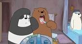 Вся правда о медведях 2015 кадры