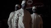 Повелители Салема 2012 кадры