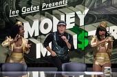 Финансовый монстр - фильм с Клуни и Робертс смотреть онлайн 2016 кадры
