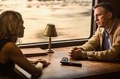 007: СПЕКТР 2015 кадры
