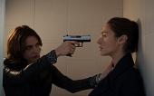 Преступник - фантастический триллер смотреть онлайн 2016 кадры