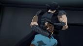 Бэтмен: Дурная кровь 2016 кадры