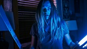 И гаснет свет - ужастик от режиссёра фильма Заклятие смотреть онлайн 2016 кадры