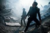 Стартрек Бесконечность - фильм смотреть онлайн 2016 кадры