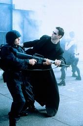 Матрица 1999 кадры