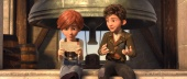 Балерина (2016) - смотреть семейный мультфильм онлайн в хорошем качестве 2016 кадры