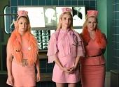 Королевы крика / Scream Queens (2015)