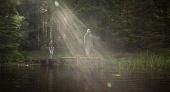 Морган - фантастический фмльм ужасов смотреть онлайн 2016 кадры