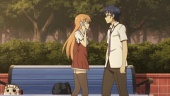 Эй, цыпочка! (2011) - аниме мультсериал из Японии смотреть онлайн 2011 кадры