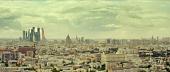 Москва, я терплю тебя 2016 кадры