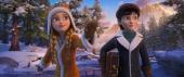 Снежная королева 3: Огонь и лед (2016)
