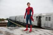 Человек-паук: Возвращение домой 2017 2017 кадры