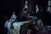 Проклятие Аннабель 2 2017 кадры