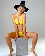 Kimberly Oja nude 490