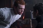 Готэм / Gotham (2014)