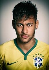 Neymar обои для рабочего стола, картинки, фото.