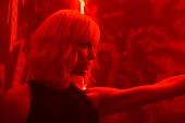 Взрывная блондинка 2017 Atomic Blonde 2017 кадры