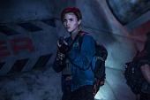 Обитель зла: Последняя глава - фильм про зомби смотреть онлайн 2016 кадры