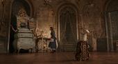 Красавица и чудовище - фильм сказка смотреть онлайн 2017 кадры