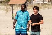 Спасатели Малибу (2017) - комедия с Дуэйном Джонсоном и Заком Эфроном смотреть онлайн 2017 кадры