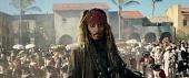 Пираты Карибского моря: Мертвецы не рассказывают сказки 2017 кадры