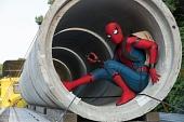 Человек-паук: Возвращение домой 2017 кадры
