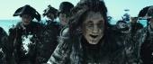 Пираты Карибского моря: Мертвецы не рассказывают сказки 2017 смотреть фильм онлайн 2017 кадры