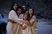 Проклятие Аннабель: Зарождение зла  2017