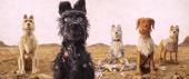 кадр №2 из фильма Остров собак (2018)