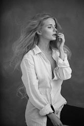 Фото Голой Марии Ульяновой