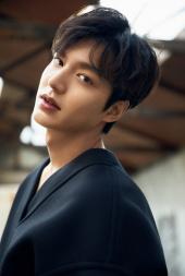 Смотреть бесплатно дораму Хороший день Ли Мин Хо (Lee Min Ho's ... | 253x170