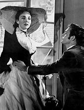 Мадам Бовари фильм 1949