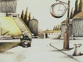 Следствие ведут Колобки 1986 кадры