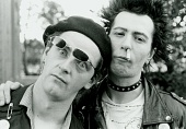 Сид и Нэнси 1986 кадры