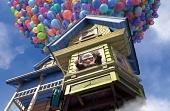 Вверх (2009) - семейный мультфильм смотреть онлайн в HD 2009 кадры