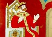 кадр №2 из фильма Сказка о царе Салтане (1984)