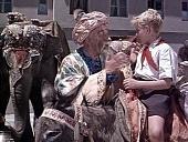 кадр №2 из фильма Старик Хоттабыч (1956)