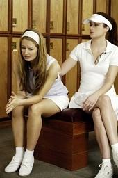 Развод по-голливудски / The Starter Wife (2007)